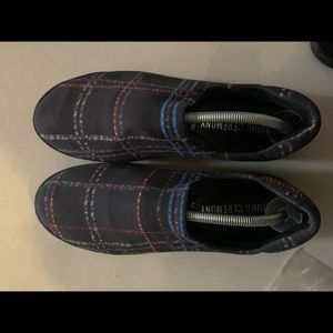 Open ceremony boat loafers